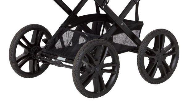 Odder North punkterfrie dæk