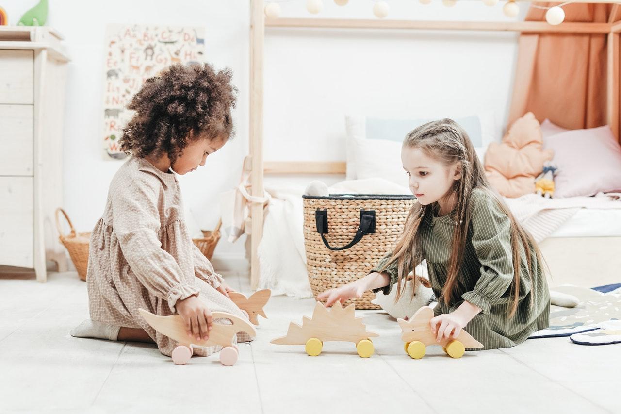 Guiden til at skabe et funktionelt, praktisk og lækkert børneværelse